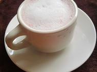 【又一格艺术咖啡】红丝绒拿铁
