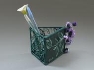 菊圃汇香 | 艺术摆件 | 创意笔筒/收纳