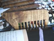 相思木 实木 梳子