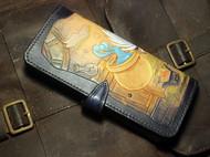长款折叠钱包-魔法雪拉瑞2