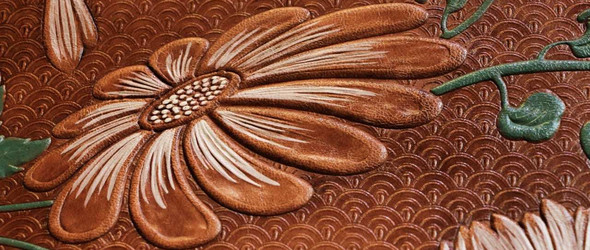 Maison Fey:定制一切的百年皮革品牌