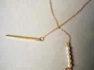 TreasureU珍珠项链