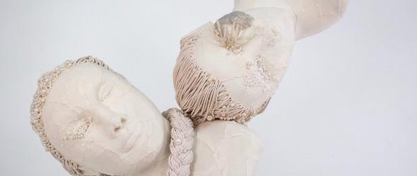 4000只蝴蝶的全球漂流之旅:美国艺术家 Tasha Lewis 的雕塑与街头艺术
