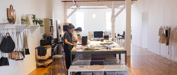 新与旧,简约与舒服:老建筑的美国洛杉矶  Building Block 设计工作室
