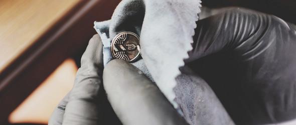 银拓丨我们的独立标签 原创手工银饰