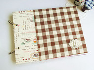 我的美食日记剪贴簿 相册