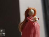 玉米皮娃娃