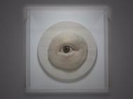 我做的羊毛毡雕塑作品之《看见系列》