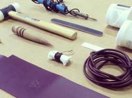 手工皮具基础工具