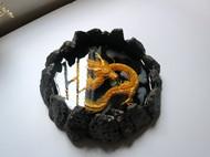 火山天池金龙王