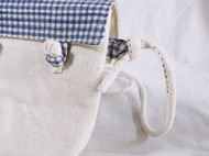 屿物 | mini手工刺绣包