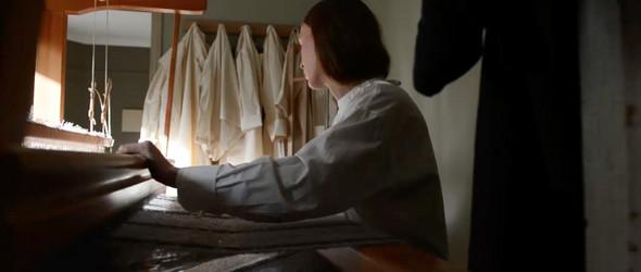 纺织艺术家Amy Revier:见证世界的喧嚣之后,找一个惬意的地方,做自己喜欢的事情...