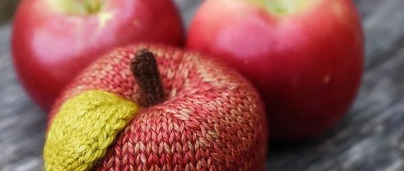 老板,来一斤苹果,要编制出来的哦 | Hunter Hammersen