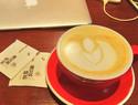 中式咖啡拉花