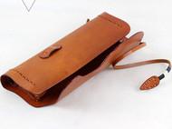 2014年新款原创复古女士手拿包长款大容量手机包简约手抓抽带钱包