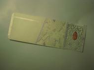 旧作:高中三年diy的部分信封