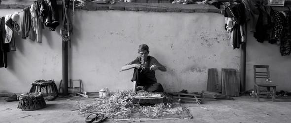 《寻找手艺》| 记录那些即将消逝的传统手工艺
