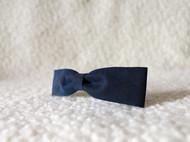 香云纱发夹 可订制领结