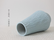南溪社原创手工花器——兰袖