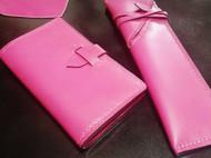 少女心的卡包和笔套