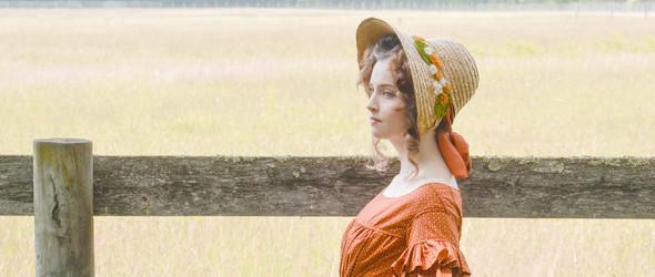 一个女裁缝叫不醒的复古服饰梦 | Angela Clayton