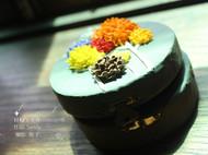 《秋》木制首饰盒