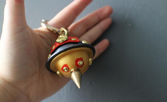熊猫战士车挂 钥匙挂 包挂