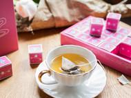 【枸杞红枣茶】一款年轻人都爱的时尚茶饮