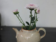 明清小瓷壶(孤品)