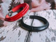 鳄鱼尾手环