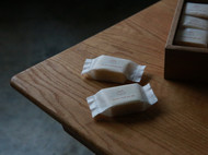 『秘制凤梨酥』礼盒-- ElsaCook 2015手作年味 凤梨酥分享版