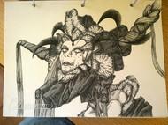小插画、涂鸦2