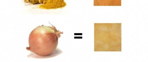 利用水果皮或蔬菜做天然有机纺织染料进行天然染色(草木染)教程