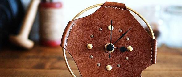 将高品质的品质制品带入日常生活之中:日本手工皮革工作室 cuce leather