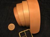 巴萨的手工铺-日本枥木皮带